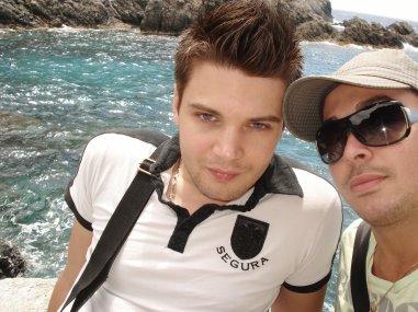 nathan et moi... ^^