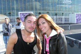 ♥Femme Fatale tour à Montpellier le 21.10.11 ♥