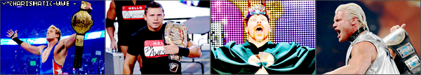 > Charismatic-WWE <
