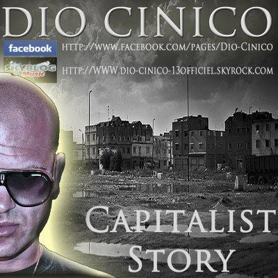 Mix Tape Dio Cinico (instru DJ FUCCINI) / Capitalist Story (2011)