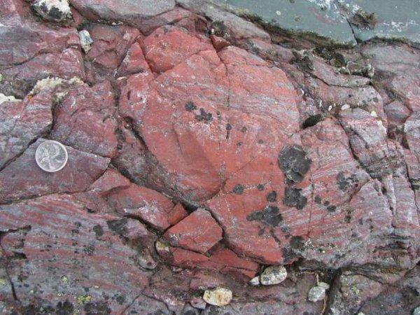 La plus ancienne preuve de vie sur Terre découverte au Québec