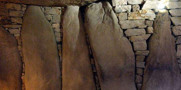 Israël : découverte d'un mystérieux dolmen en Galilée