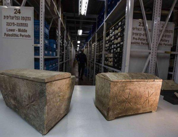 De nouvelles découvertes archéologiques sur la vie à l'époque de Jésus