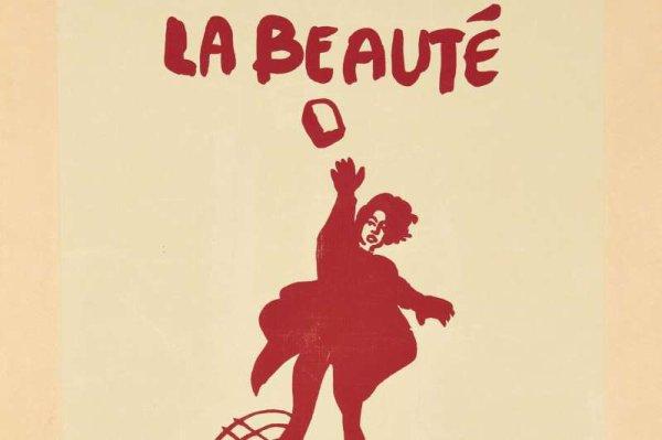 """""""La beauté est dans la rue"""""""