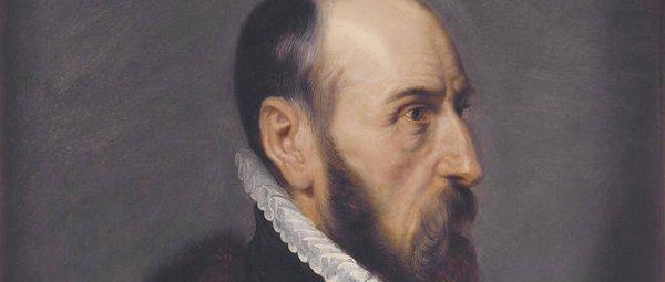 Abraham Ortelius, inventeur de l'atlas il y a 448 ans