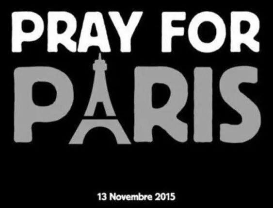 .!.Que Dieu protège toute la Population Française.!.