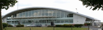 Caen : dans les coulisses du premier aéroport normand