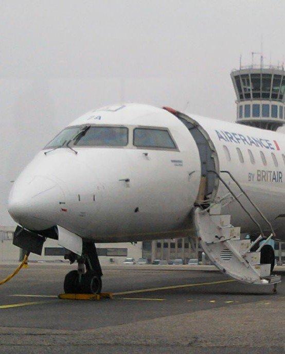 Le Blog de la GSFMR consacré à L'Aviation