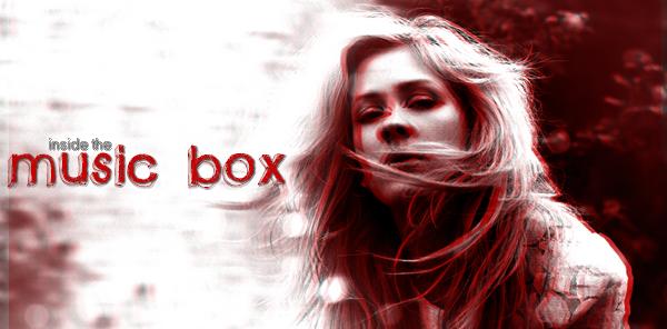 Bienvenue sur InsideTheMusicBox, wotre critique musicale.