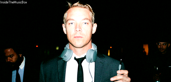 DIPLO : EXPRESS YOURSELF.
