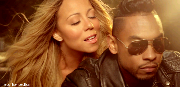 MARIAH CAREY & MIGUEL : #BEAUTIFUL.