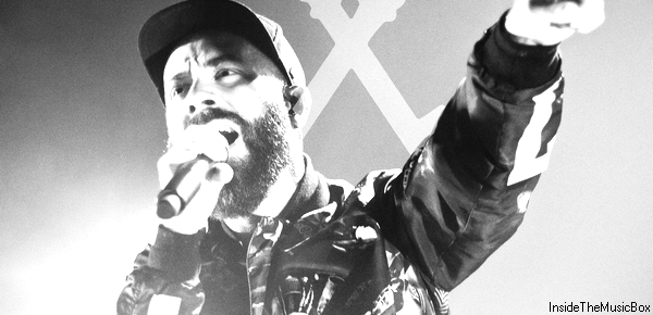 ARTIST OF THE MONTH : WOODKID.