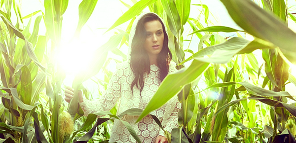 KATY PERRY : PRISM.