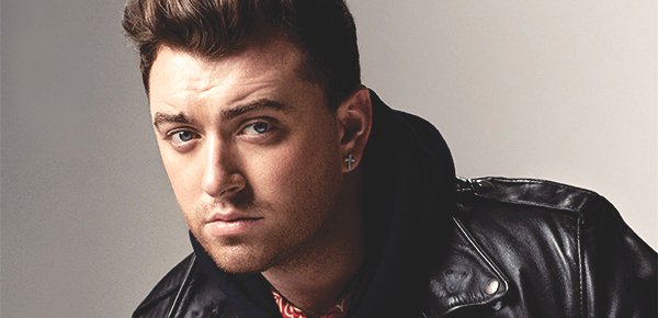 SAM SMITH : IN THE LONELY HOUR.