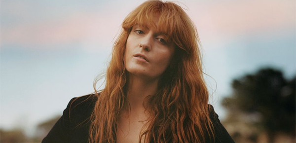 FLORENCE + THE MACHINE : HOW BIG, HOW BLUE, HOW BEAUTIFUL.