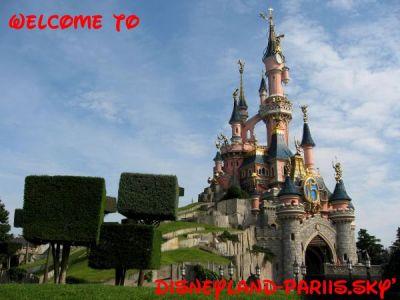 Bienvenu - Welcome !