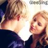 Lucky (Glee Cast Version) - Si / Lucky  (2011)
