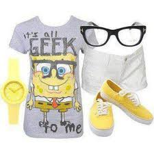 Ensemble swagg ! <3