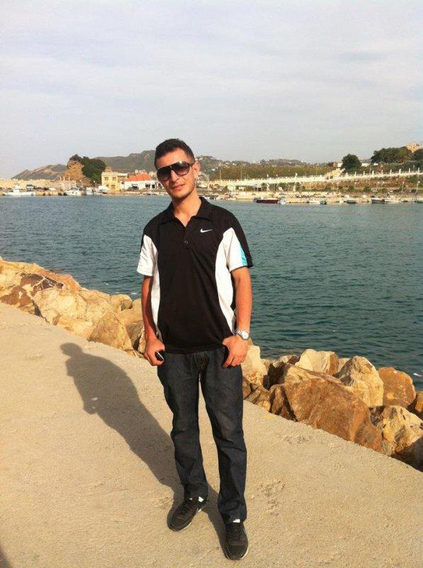 Mourad Bou Lahia