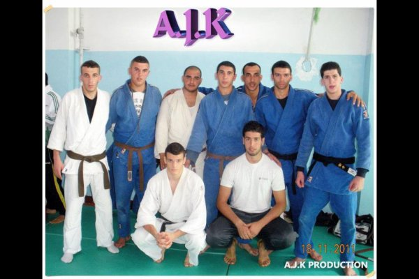 A.J.K Club