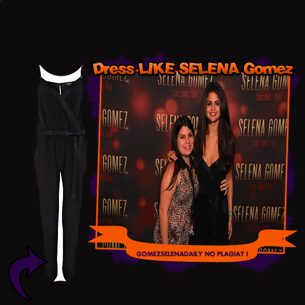 #Post 007  // Concert , Photo shoot , Twitter , Dress Like Selena Gomez.