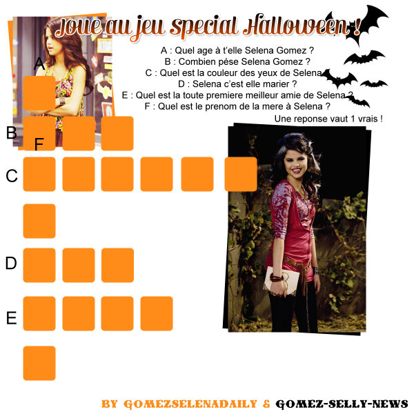 #Spéciale Article : HAPPY HALLOWEEN !