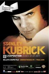 """69) Dimanche 1er avril 2012 : Ciné-théma Stanley Kubrick en présence de Anne-Violaine Houcke, critique et enseignante de cinéma : """"Orange mécanique"""" (14h00) et """"2001, l'odyssée de l'espace"""" (18h00)"""
