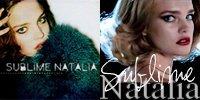 Coups de coeur // 02. Sublime Natalia .