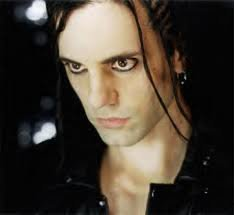 criss angel (cheveux long)