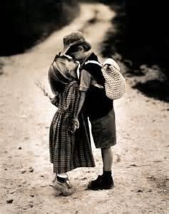 Un premier amour est autant irremplaçable qu'innoubliable