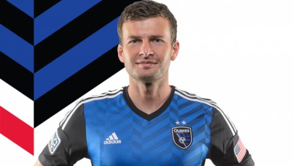 MLS : Görlitz à San Jose