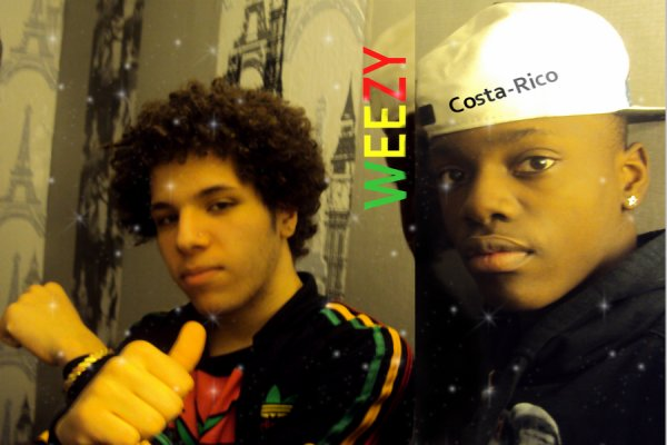 Costa-Rico & Young Weezy