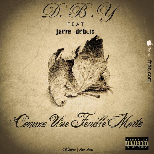 """single """" comme une feuille morte """"  le 2 mai 2012 sur iTunes et Fnac.com"""