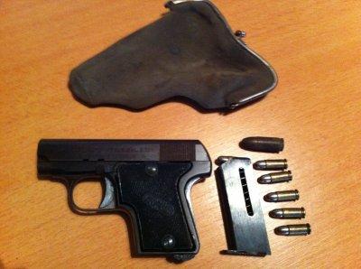 mab 32 calibre 6.35