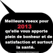 Occasion des voeux nouvelle année Mona Tqublo BEST et BEST = vous, mes amis (dans le coeur ........