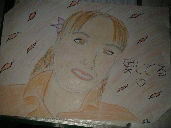 Piti portrait