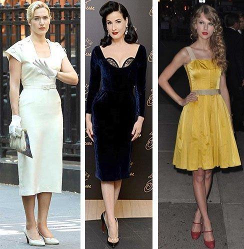 MODE : Les tendances mode de l'automne et de l'hiver 2013/2014