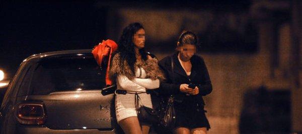 SOCIETE : La prostitution, faut-il sanctionner les clients ?