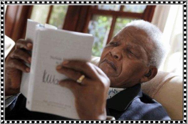 POLITIQUE : Nelson Mandela : Le Chantre de L'Humanité et du partage