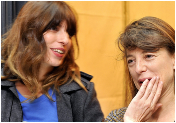 "SOCIETE/PEOPLE/CULTURE : La fille de Jane Birkin "" Kate Barry"" se tue en tombant du 4e étage"