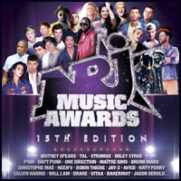 MUSIQUE/PEOPLE : NRJ Music Awards 2013