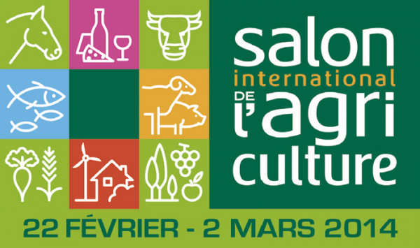 SOCIETE : Le salon de l'agriculture 2014