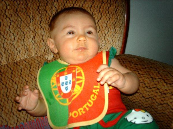 bébé portugal 2010
