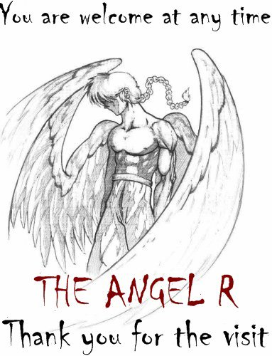 R The angel