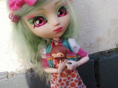 Presentation de Louka