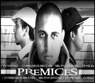 MIXTAPE PREMICES