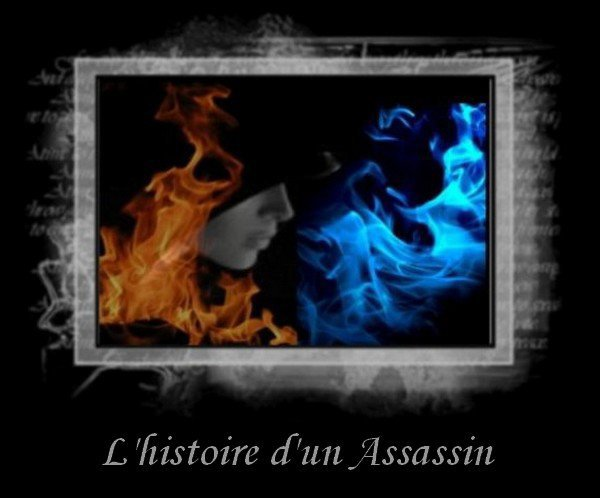 N° 37 Assassin-maraudeur