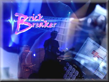 N°42 Brick Breaker