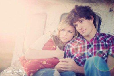 Il étais une fois Toi & Moi , La suite de l'histoire je la raconterai dans tes bras . ♥ .