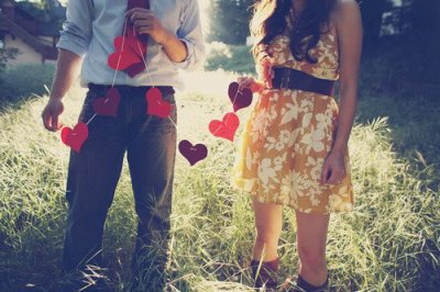 Je veux juste étre celle qui fait battre ton coeur*